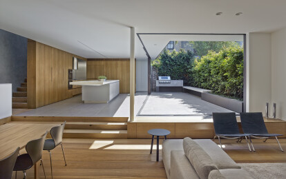 NOBBS RADFORD ARCHITECTS