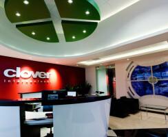 Oficinas Corporativas Clover