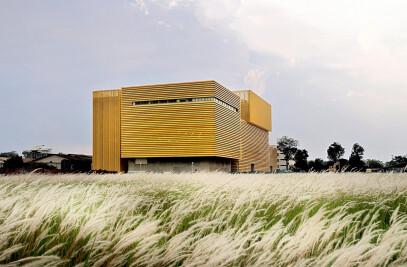 Sunray Woodcraft Construction Headquarters