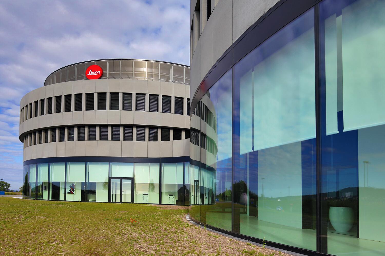 Leica Camera AG Headquarter Wetzlar