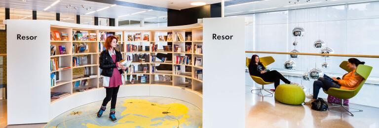 Gothenburg City Library
