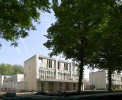 Zuidwijk De Burgen