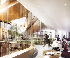 Nexus Cph - PPP Kalveboderne Quay