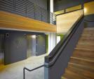Lobby, Interior