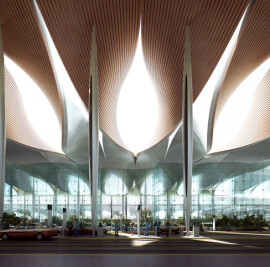 Mexico City International Airport, New Terminal