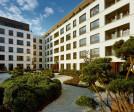 courtyard / roof garden
