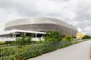 Tele2 Arena Stadium