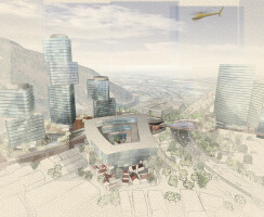 Hui Zhou Masterplan