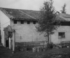 the old building