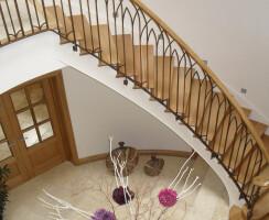 Ridgeway Traditional Stairs