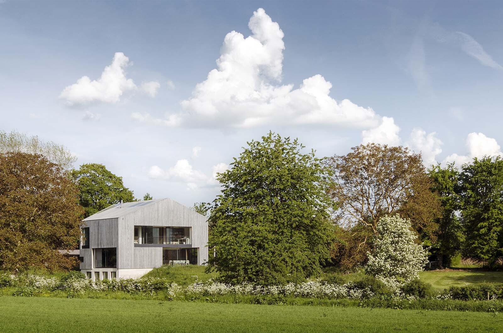 House in Oxfordshire