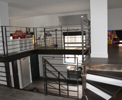 urban loft