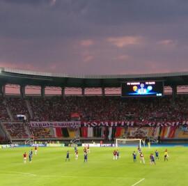 Borisov Stadium