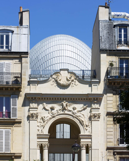 Jérôme Seydoux - Pathé Foundation