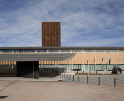 Cerdanya Hospital