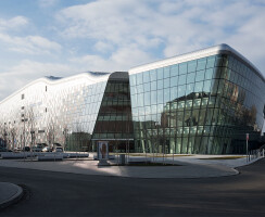 ICE Krakow Congress Centre