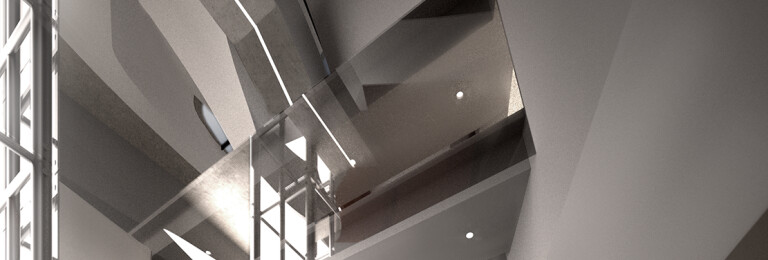 Urban Lobby
