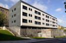 24 Social Housing Units in Santurtzi