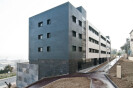 24 Social Housing Units in Santurtzi