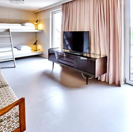 HOP - magdas Hotel Caritas