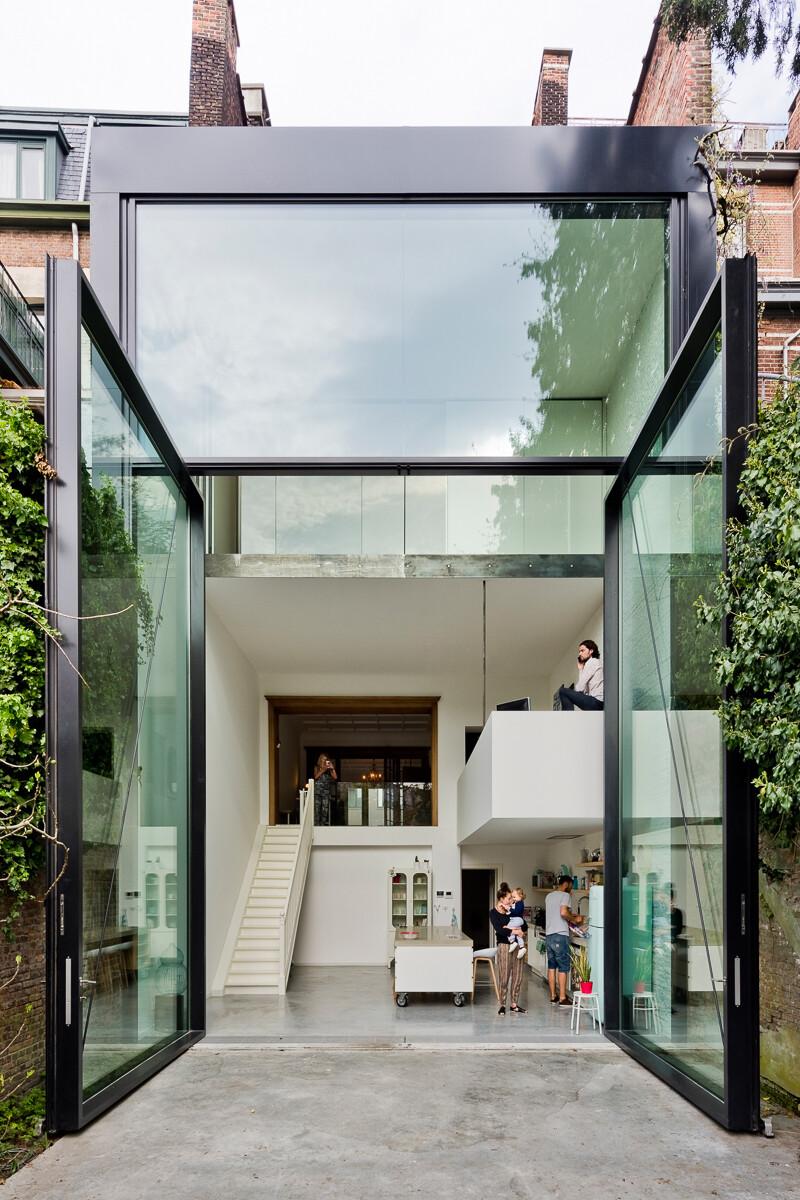 LALO Antwerp