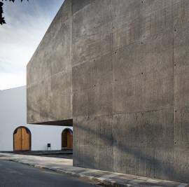 Archipelago Contemporary Arts Center