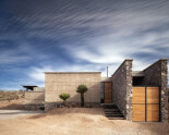Re-emergence of Rammed Earth