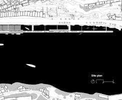 PORTO Pool Promenade - HONORABLE MENTION