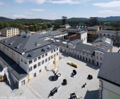 Stara Kopalnia (KWK Julia) in Walbrzych