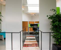 GoodHabitz interior