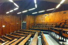 Gaston Berger Auditorium