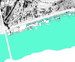PORTO Pool Promenade - THIRD PRIZE AWARD