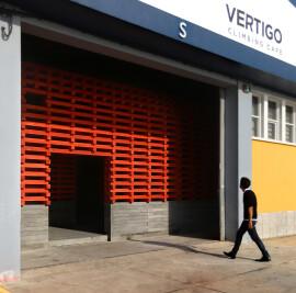 Vertigo Pavilion