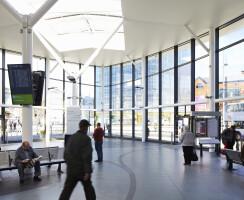Rochdale Transport Interchange