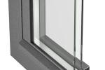 Jansen Economy 50 window