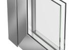Jansen Jansen Economy 50 stainless steel door