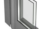 Jansen Economy 60 anti-finger-trap door