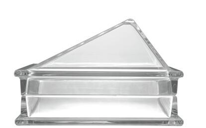 Clear Q30 Diamante Side