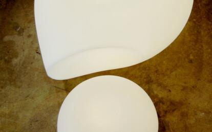 Aura & Aura Mini Illuminated Furniture