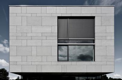 EQUITONE [tectiva] facade panel