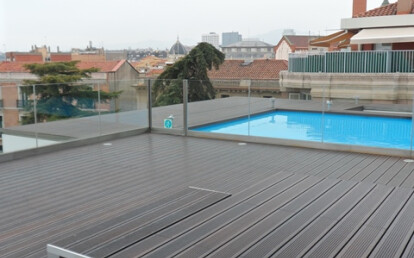 MOSO Bamboo X-treme decking by MOSO Bamboo Products | Archello