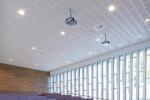 Matching interior & exterior lines