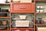 Organized Living Classica | Modern Cherry
