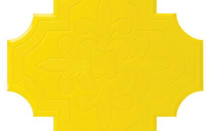 Sargi Yellow