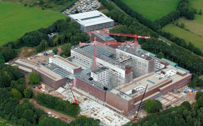 Meander Hospital Amersfoort