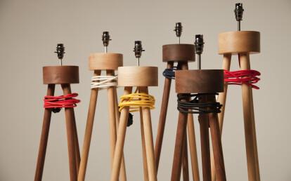 SíNE Lamp Collection