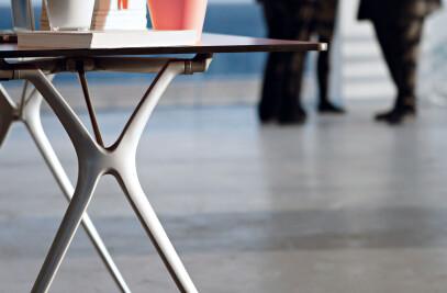 Plek table