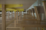 Trust Chairs and Tables