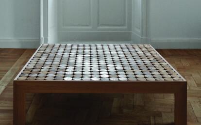 SOFIA coffe table
