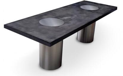 Vulcani Table by matali crasset